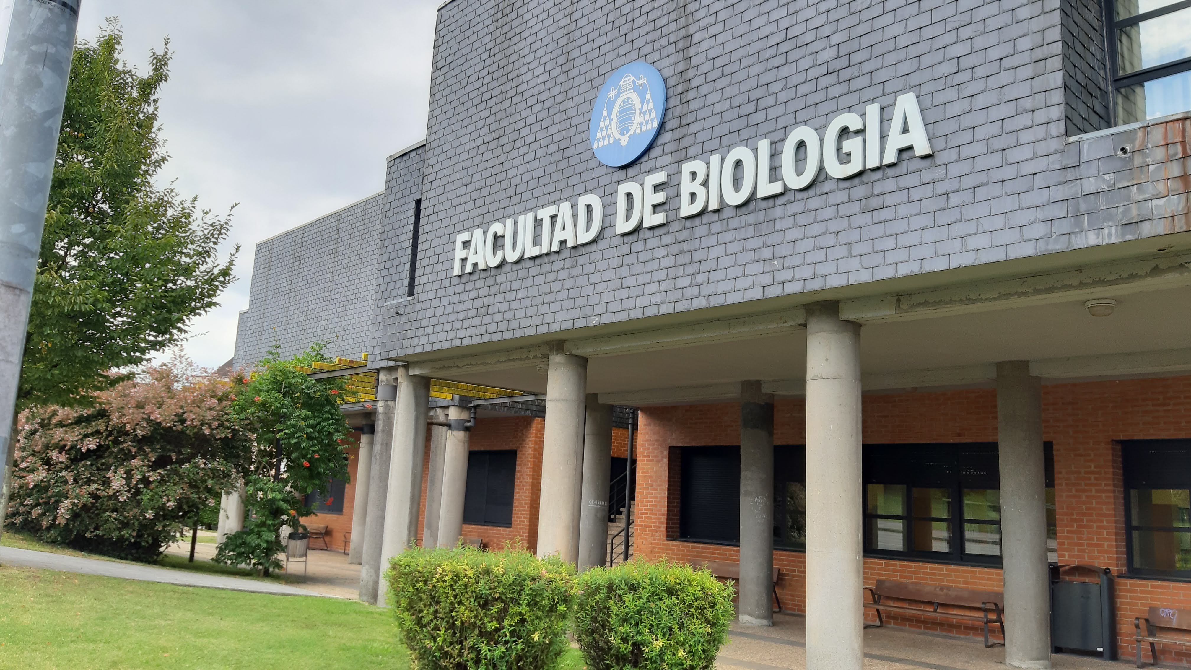 Biology Faculty